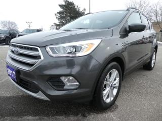 Used 2017 Ford Escape SE | Back Up Cam | Navigation | Heated Seats for sale in Essex, ON