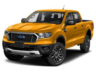 New 2021 Ford Ranger XLT for sale in Pembroke, ON