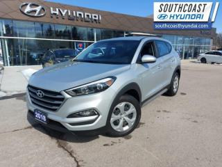 Used 2018 Hyundai Tucson 2.0L FWD  - Heated Seats -  Bluetooth - $126 B/W for sale in Simcoe, ON