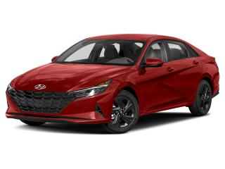 New 2021 Hyundai Elantra Preferred for sale in Corner Brook, NL