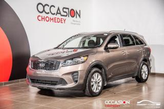 Used 2019 Kia Sorento LX AWD+VOLANT/SIEG CHAUFFANTS+APPLE CARPLAY+ for sale in Laval, QC