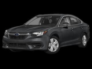 Used 2020 Subaru Legacy Convenience CVT for sale in Lévis, QC