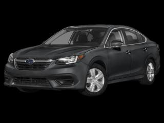 Used 2020 Subaru Legacy Limited GT CVT for sale in Lévis, QC