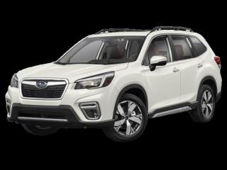 Used 2020 Subaru Forester 2.5i Touring for sale in Lévis, QC