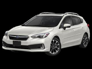 Used 2020 Subaru Impreza Sport-tech 5-door Auto for sale in Lévis, QC