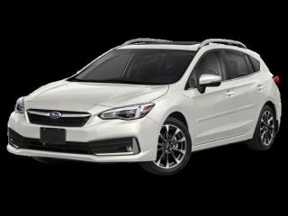 Used 2020 Subaru Impreza Touring 5-door Auto for sale in Lévis, QC