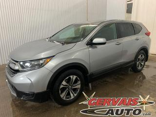 Used 2017 Honda CR-V LX MAGS BLUETOOTH CAMÉRA for sale in Trois-Rivières, QC