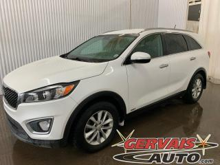 Used 2016 Kia Sorento LX+ V6 AWD 7 Passagers Mags Caméra for sale in Trois-Rivières, QC