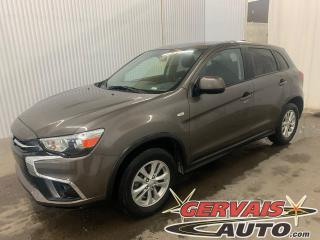 Used 2019 Mitsubishi RVR SE AWD Mags Caméra A/C Sièges chauffants *Traction intégrale* for sale in Shawinigan, QC