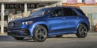 New 2021 Mercedes-Benz GLE GLE 350 for sale in Sudbury, ON