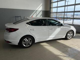 Used 2019 Hyundai Elantra Preferred BA avec ensemble Soleil et séc for sale in Joliette, QC