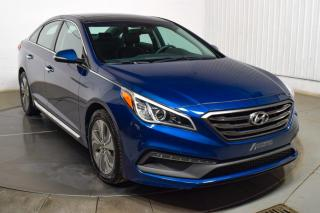 Used 2015 Hyundai Sonata SPORT  TOIT PANO CUIR MAGS for sale in Île-Perrot, QC