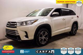 Used 2018 Toyota Highlander LE for sale in Dartmouth, NS