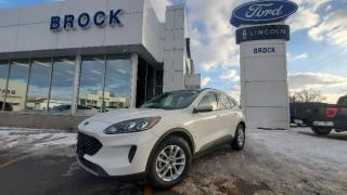 New 2021 Ford Escape SE for sale in Niagara Falls, ON