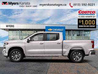 New 2021 Chevrolet Silverado 1500 RST for sale in Kanata, ON