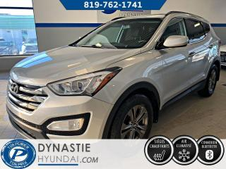 Used 2014 Hyundai Santa Fe Sport Premium (FRAIS VIP 495$ NON INCLUS) for sale in Rouyn-Noranda, QC