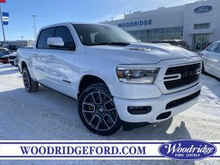 Used 2020 RAM 1500 Rebel for sale in Calgary, AB