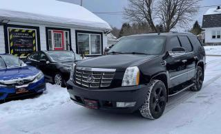 Used 2008 Cadillac Escalade for sale in Tiny, ON