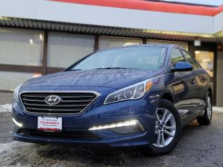 Used 2015 Hyundai Sonata GL Back Up Camera | Heated Seats | Bluetooth for sale in Waterloo, ON