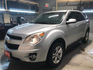Used 2013 Chevrolet Equinox LT AWD * Back Up Camera * Cruise Control * Steering Wheel Controls * Hands Free Calling * On Star * AM/FM/SXM/USB/Aux/Bluetooth * Automatic Headlights for sale in Cambridge, ON