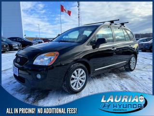 Used 2012 Kia Rondo EX - 1 owner for sale in Port Hope, ON