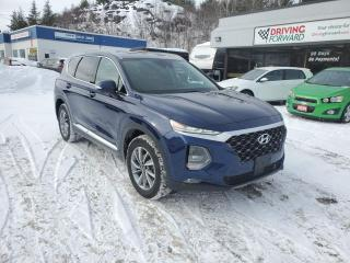 Used 2019 Hyundai Santa Fe Preferred 2.4 for sale in Greater Sudbury, ON