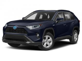New 2021 Toyota RAV4 Hybrid XLE for sale in Ancaster, ON