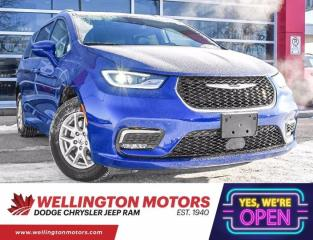 New 2021 Chrysler Pacifica Touring-L for sale in Guelph, ON