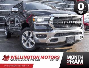 New 2021 RAM 1500 Big Horn for sale in Guelph, ON
