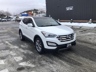 Used 2014 Hyundai Santa Fe Sport 2.0T SE for sale in Sudbury, ON