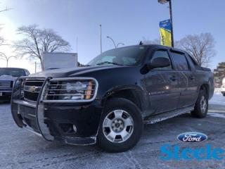 Used 2009 Chevrolet Avalanche LS for sale in Halifax, NS