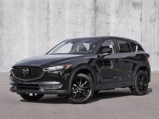 New 2021 Mazda CX-5 Kuro Edition for sale in Dartmouth, NS