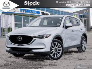 Used 2020 Mazda CX-5 GT for sale in Dartmouth, NS