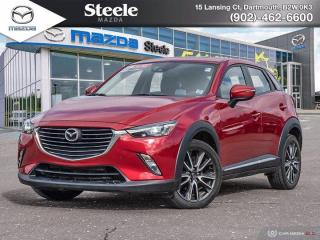 Used 2016 Mazda CX-3 GT for sale in Dartmouth, NS