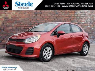 Used 2017 Kia Rio SX for sale in Halifax, NS