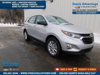 New 2021 Chevrolet Equinox LS for sale in Kentville, NS