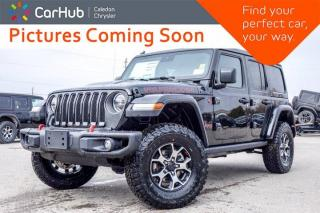 New 2021 Jeep Wrangler RUBICON for sale in Bolton, ON