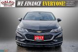 2017 Chevrolet Cruze LT /  BACKUP CAM / HEATED SEATS / USB / Photo31