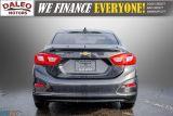 2017 Chevrolet Cruze LT /  BACKUP CAM / HEATED SEATS / USB / Photo35