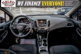 2017 Chevrolet Cruze LT /  BACKUP CAM / HEATED SEATS / USB / Photo41