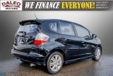 2011 Honda Fit LX / ACCIDENT FREE / LOW MILES / USB INPUT Photo33