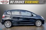2011 Honda Fit LX / ACCIDENT FREE / LOW MILES / USB INPUT Photo34