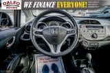 2011 Honda Fit LX / ACCIDENT FREE / LOW MILES / USB INPUT Photo38