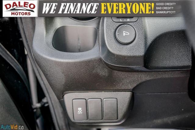 2011 Honda Fit LX / ACCIDENT FREE / LOW MILES / USB INPUT Photo17