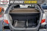 2011 Honda Fit LX / ACCIDENT FREE / LOW MILES / USB INPUT Photo48
