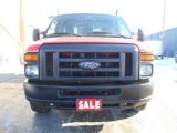 2013 Ford E-250 CARGO 5.4L Loaded Rack Divider Shelving 189,000Km