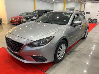 Used 2015 Mazda MAZDA3 GX for sale in Richmond Hill, ON