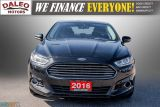2016 Ford Fusion SE / REMOTE START / MOON ROOF / BACK UP CAM,/ Photo29