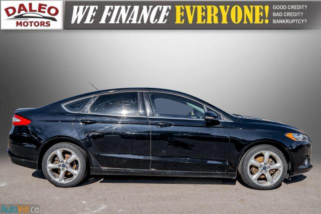 2016 Ford Fusion SE / REMOTE START / MOON ROOF / BACK UP CAM,/ Photo8