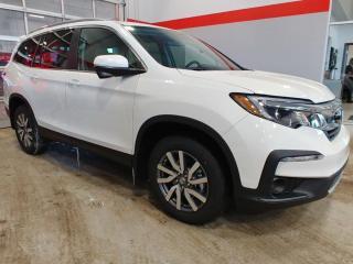 New 2021 Honda Pilot EX-L NAVI for sale in Red Deer, AB